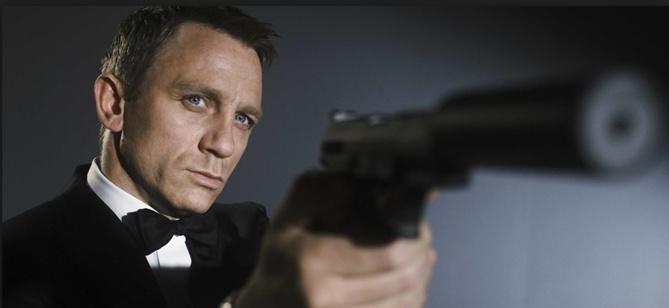 Daniel Craig refuse 85 millions d'euros