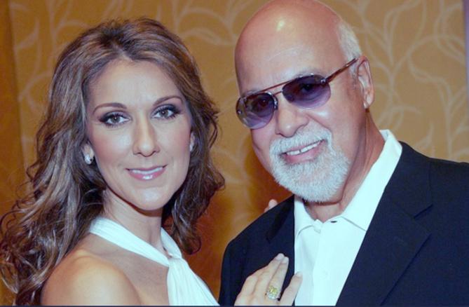Céline Dion: la femme d'un seul homme