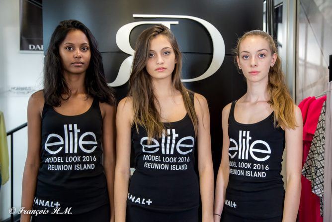 Les finalistes EML Reunion Island 2016 chez Dark Revelation