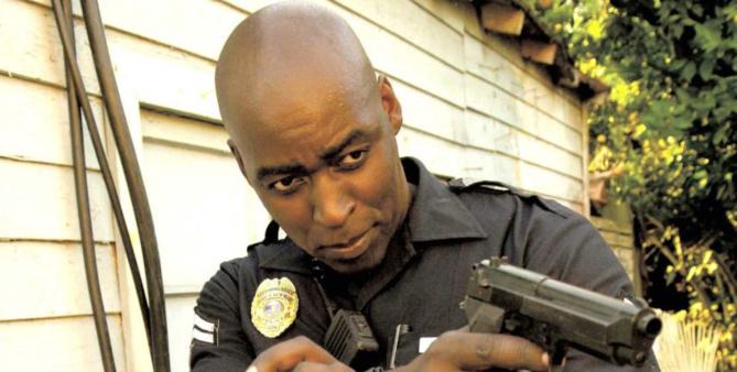 L'acteur de The Shield coupable de meurtre