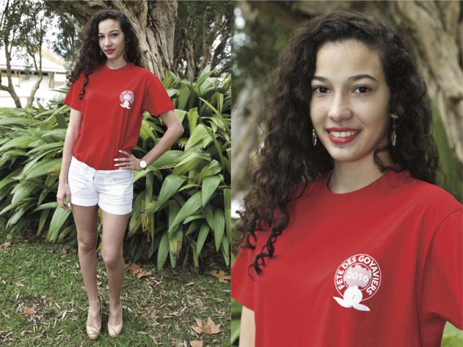 N°6: Marie-France Natan, 17 ans