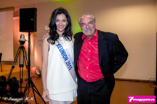 Azuima avec Gilles Malet