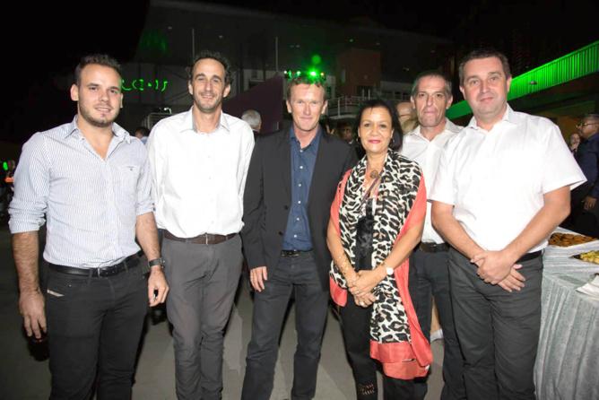 L'AG de Groupama Océan Indien