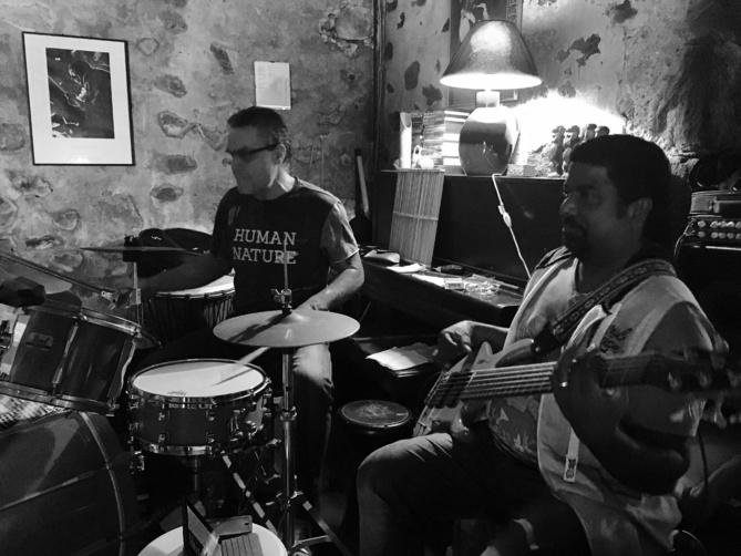 Concert Jazz<br>En Live avec le MaisClub Quintet samedi 11 juin