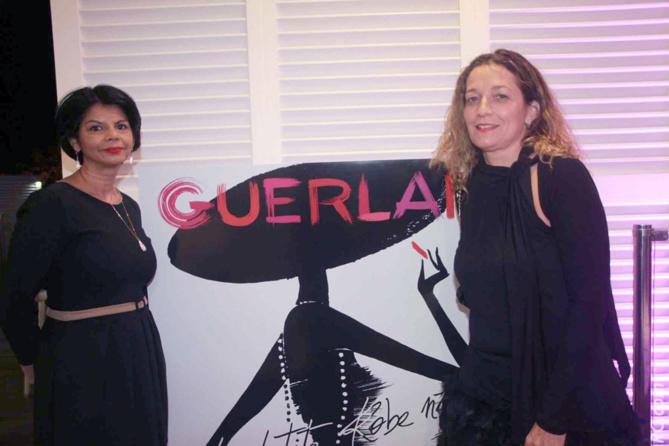 Julie Sidiot et Claudie