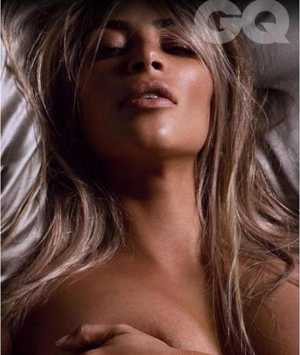 Photo: GQ Magazine