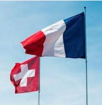 France/Suisse, c'était dimanche soir pas lundi soir, et ça a fait 0 à 0, la planète entière est au courant...