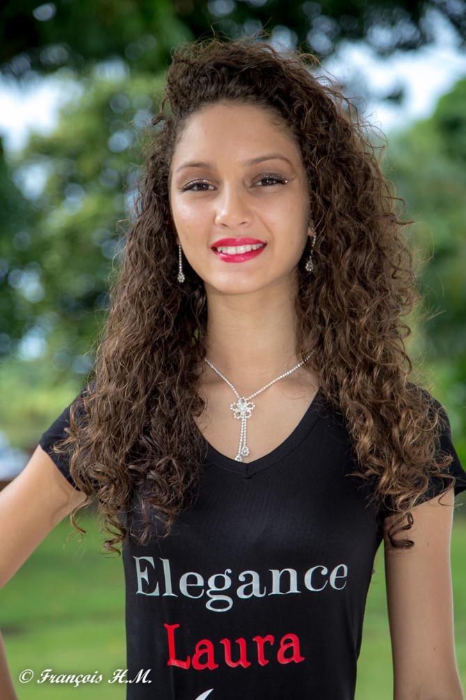 N°10: Laura Mangar