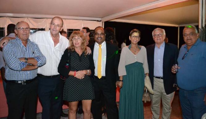 Les 20 ans d'IBS à Mayotte