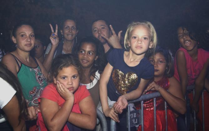 Louane en concert<br>Les photos