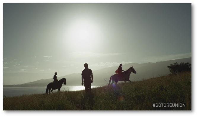 L'Île de La Réunion Tourisme lance sa web-série inédite !