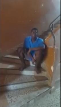 Samuel, le jeune Gabonais à la voix de Céline Dion approché par The Voice