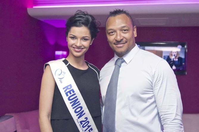 Miss Réunion 2016<br>Les candidates au Casino de Saint-Denis