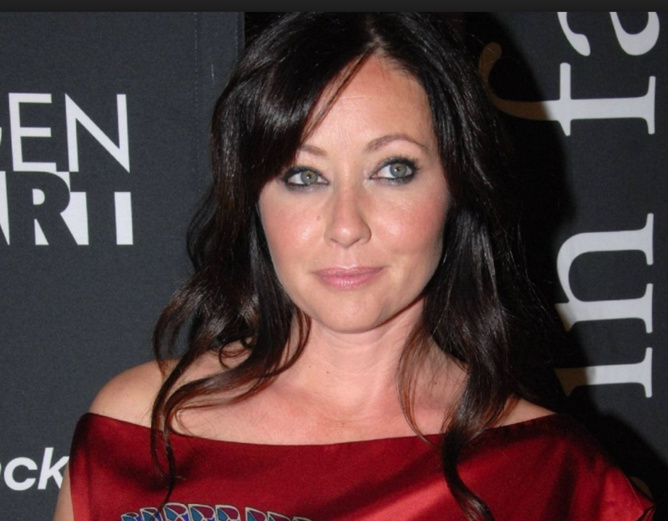 Shannen Doherty: son cancer se propage