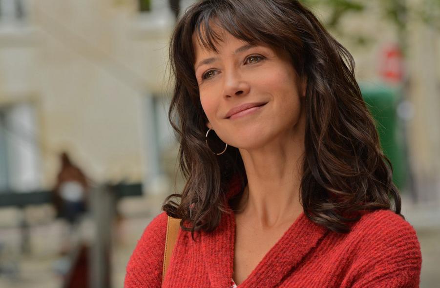 Sophie Marceau indignée prend position pour Jacqueline Sauvage