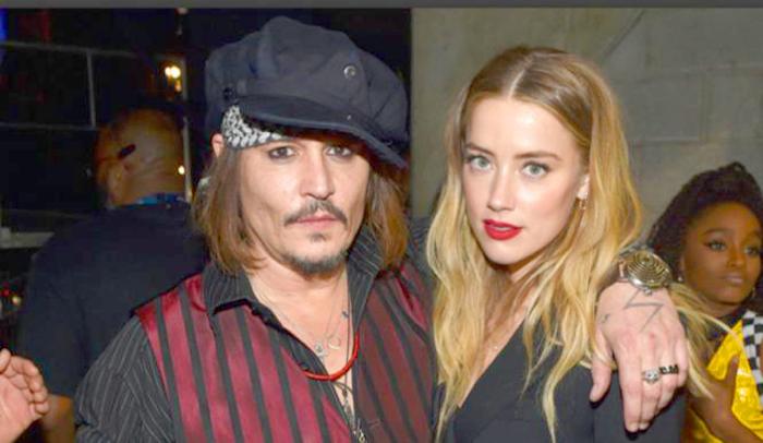 Amber Heard vs Johnny Depp: 6 millions d'euros pour retirer ses plaintes