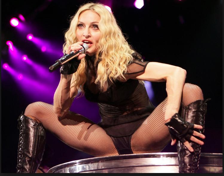 Madonna a choisi La Havane pour fêter ses 58 ans