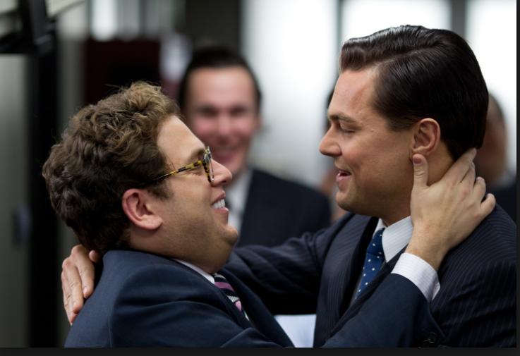 L'acolyte du loup de Wall Street a trop simulé avec la cocaïne
