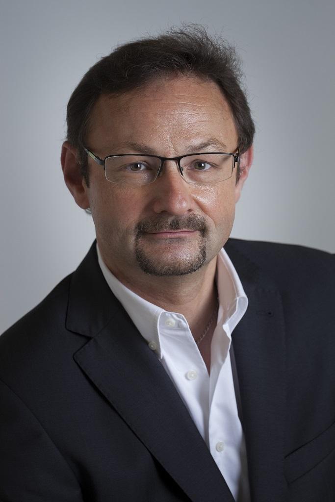 Christian Oberlé, le nouveau directeur régional Air France