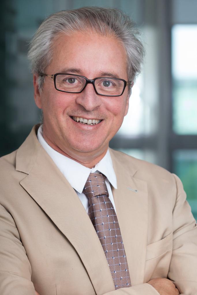 Henri Hourcade, le nouveau directeur général Caraïbes, Océan Indien et Amérique Latine d'Air France KLM