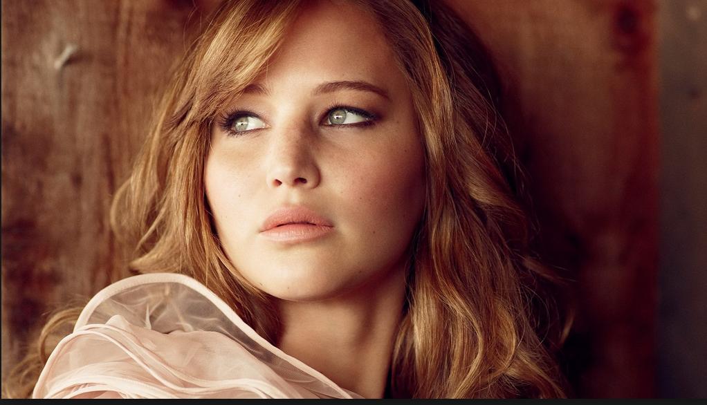 Jennifer Lawrence toujours la mieux payée