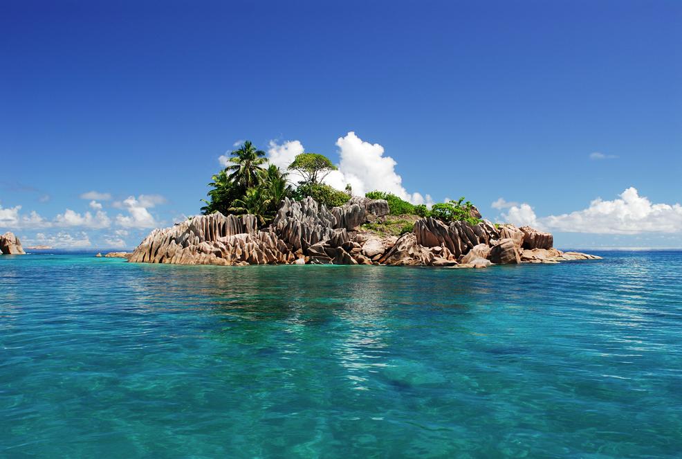 L'Indian Ocean Lodge: le must pour savourer les plages de Praslin