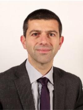 Jérôme Fournier nouveau directeur de la Jeunesse, des Sports et de la Cohésion sociale