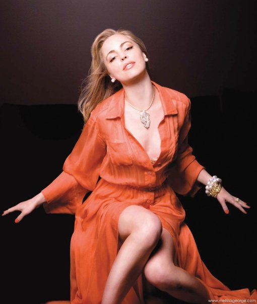Une actrice de Grey's Anatomy  frappée en plein Paris