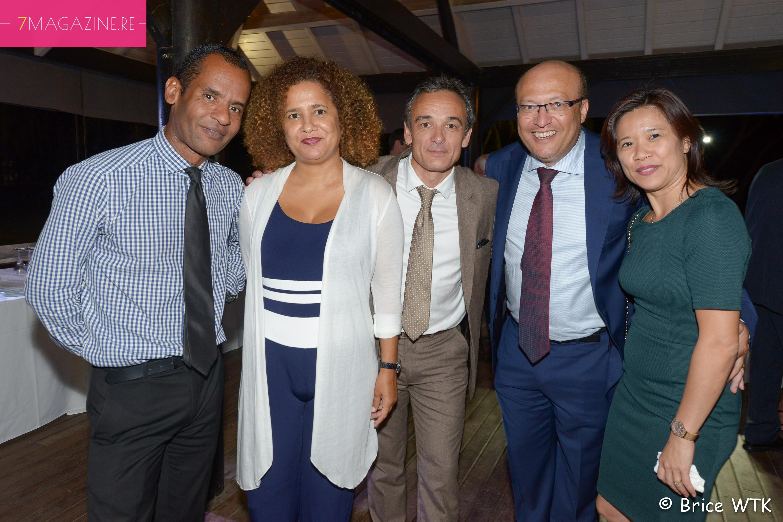 Changement de directeur régional à Air France