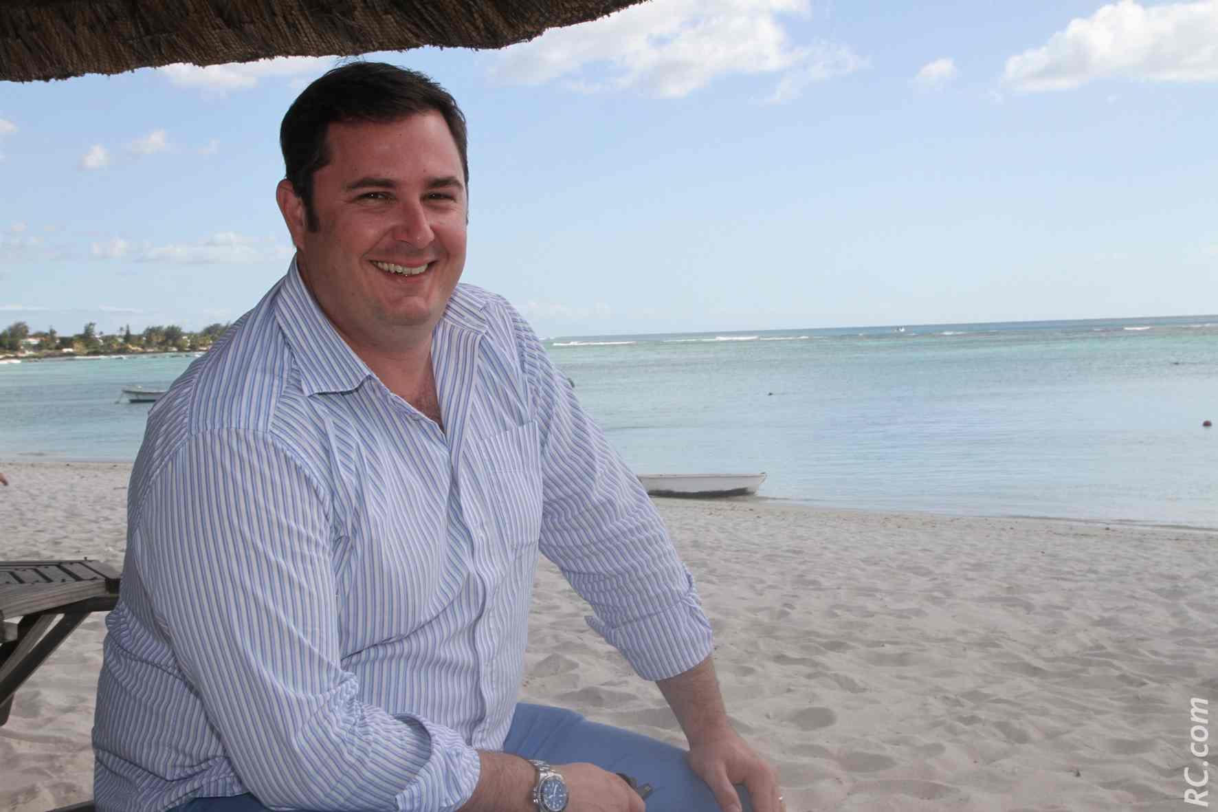 Le patron Ludovic Lagesse est un fin connaisseur dans le domaine de l'hôtellerie. Il a fait ses armes dans plusieurs pays avant de revenir au bercail et lancer Trimetys