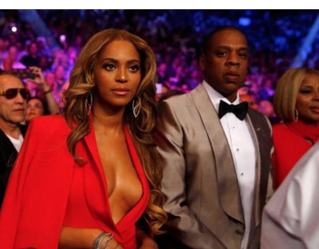 Beyoncé: de l'eau dans le gaz avec Jay-Z?