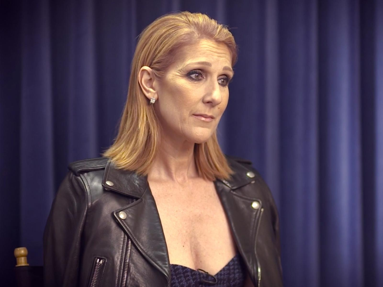 Céline Dion maudite: sa sœur a un cancer!