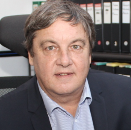 Jean-Michel Maurin