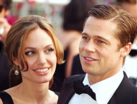 Séisme chez les people: Brad Pitt et Angelina Jolie divorcent