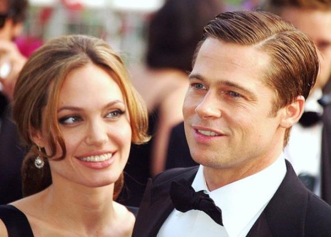 Angelina Jolie déballe tout