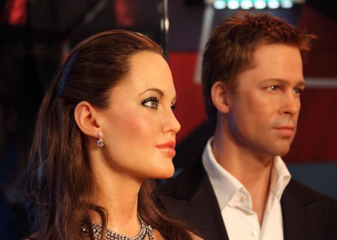 Brad Pitt: une enquête pour violence sur mineurs dans un avion