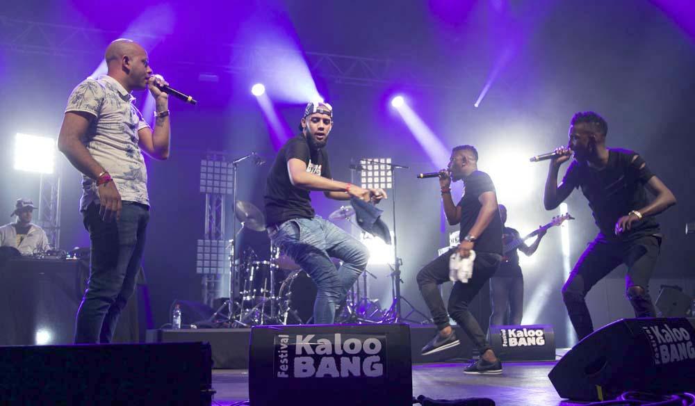 Kaloo Bang 2016… d'autres photos