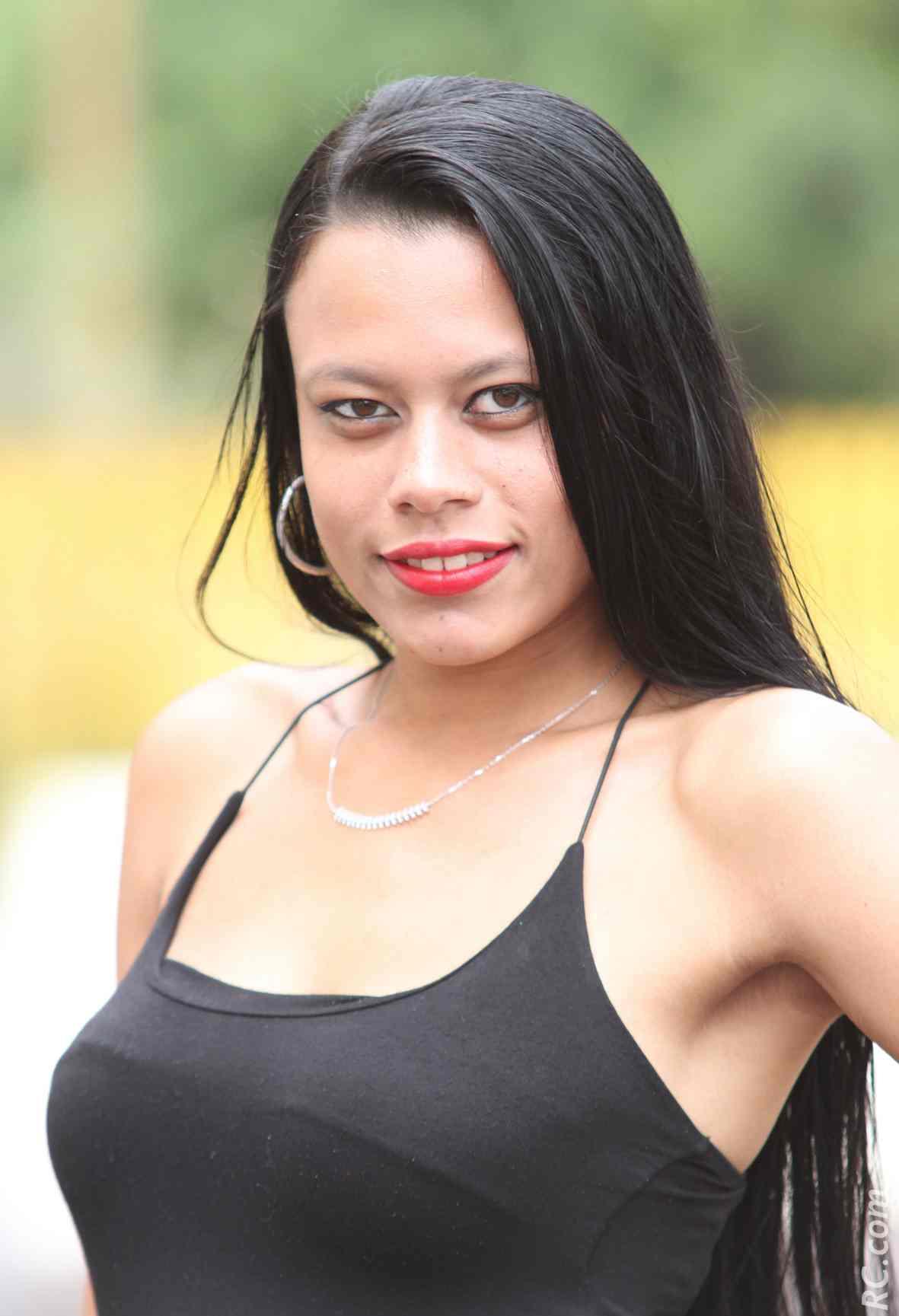 7. Elisa Payet
