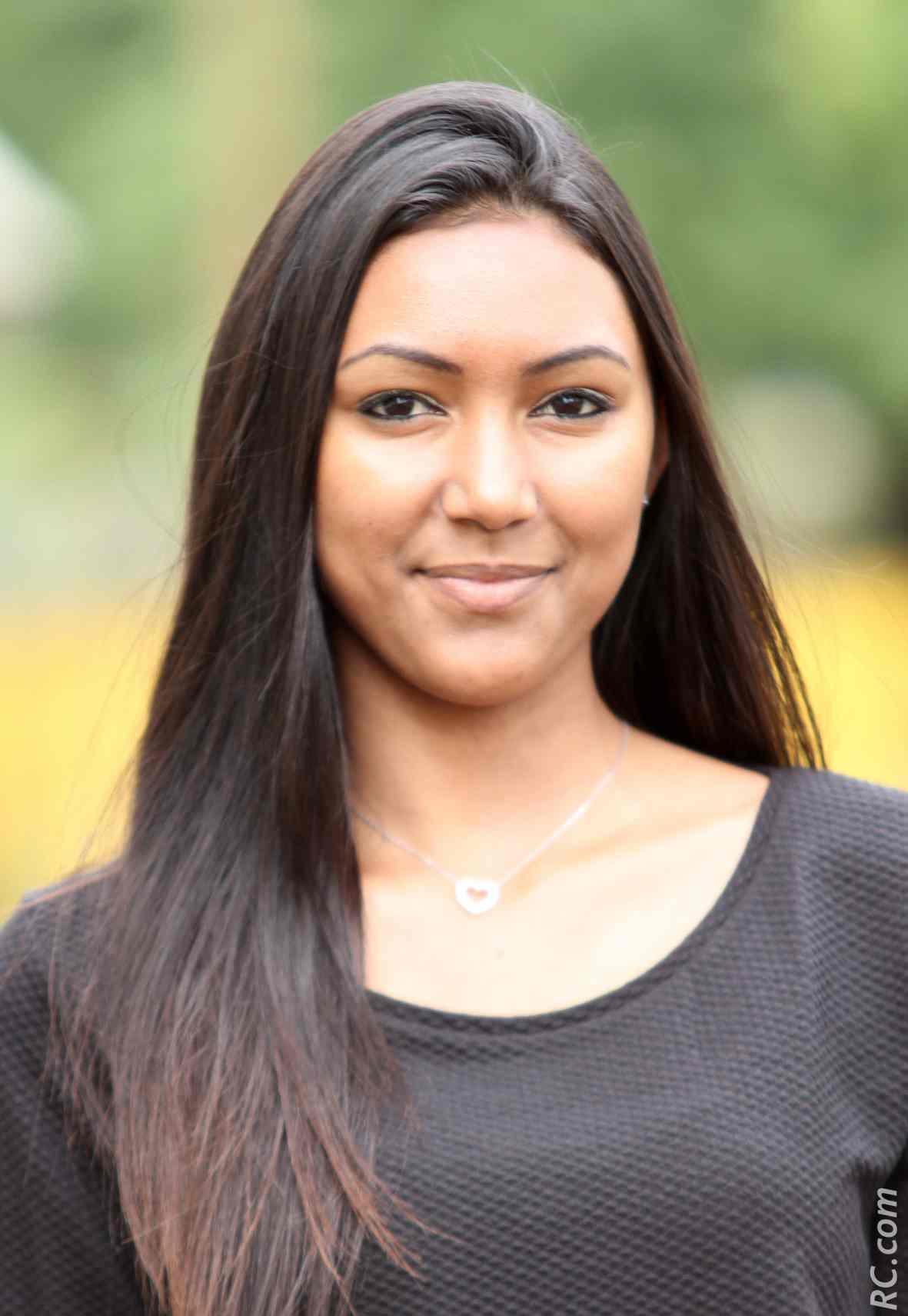 11. Karen Timbou