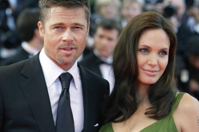 "Divorce : Brad Pitt devra affronter ""Olivia Pope"""