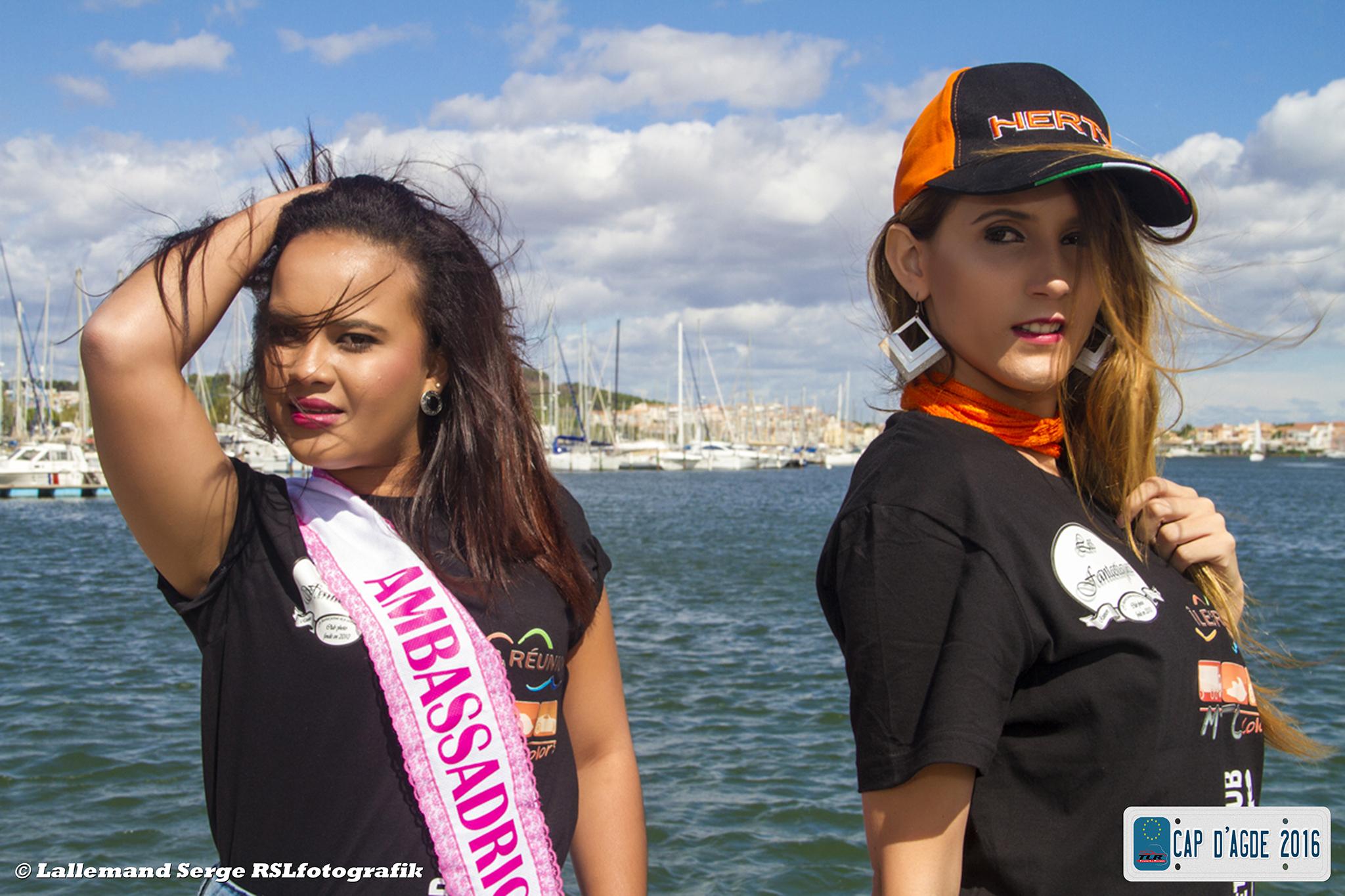 Tuning La Réunion au Cap d'Agde: gros succès!