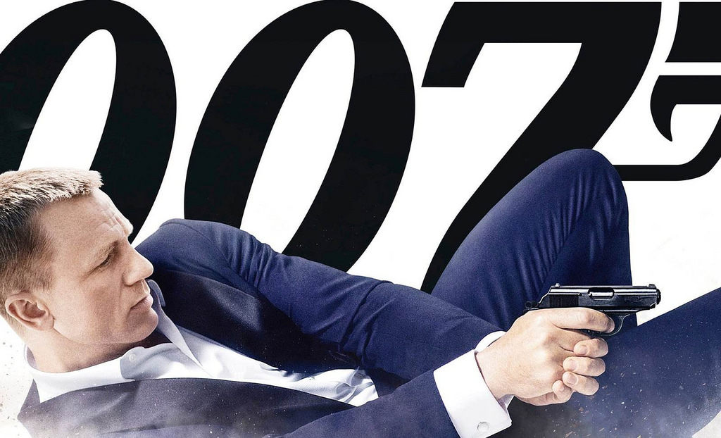 James Bond: combien pour resigner?
