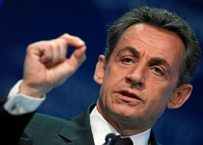 Quand Sarkozy se comparait à Rocco Siffredi