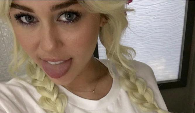 Miley Cyrus se confie sur... sa bisexualité !