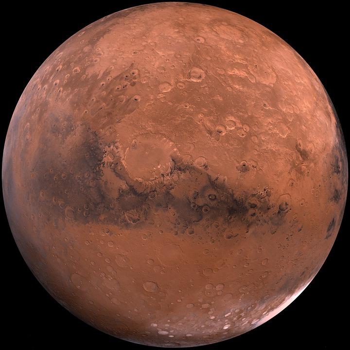 Barack Obama prévoit d'envoyer des hommes sur Mars !