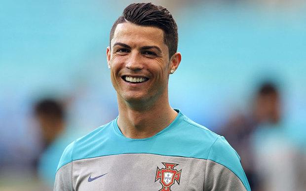 Cristiano Ronaldo : son nouveau salaire exorbitant