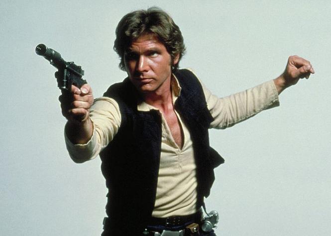 Harrison Ford a failli être guillotiné sur le tournage du dernier Stars Wars.