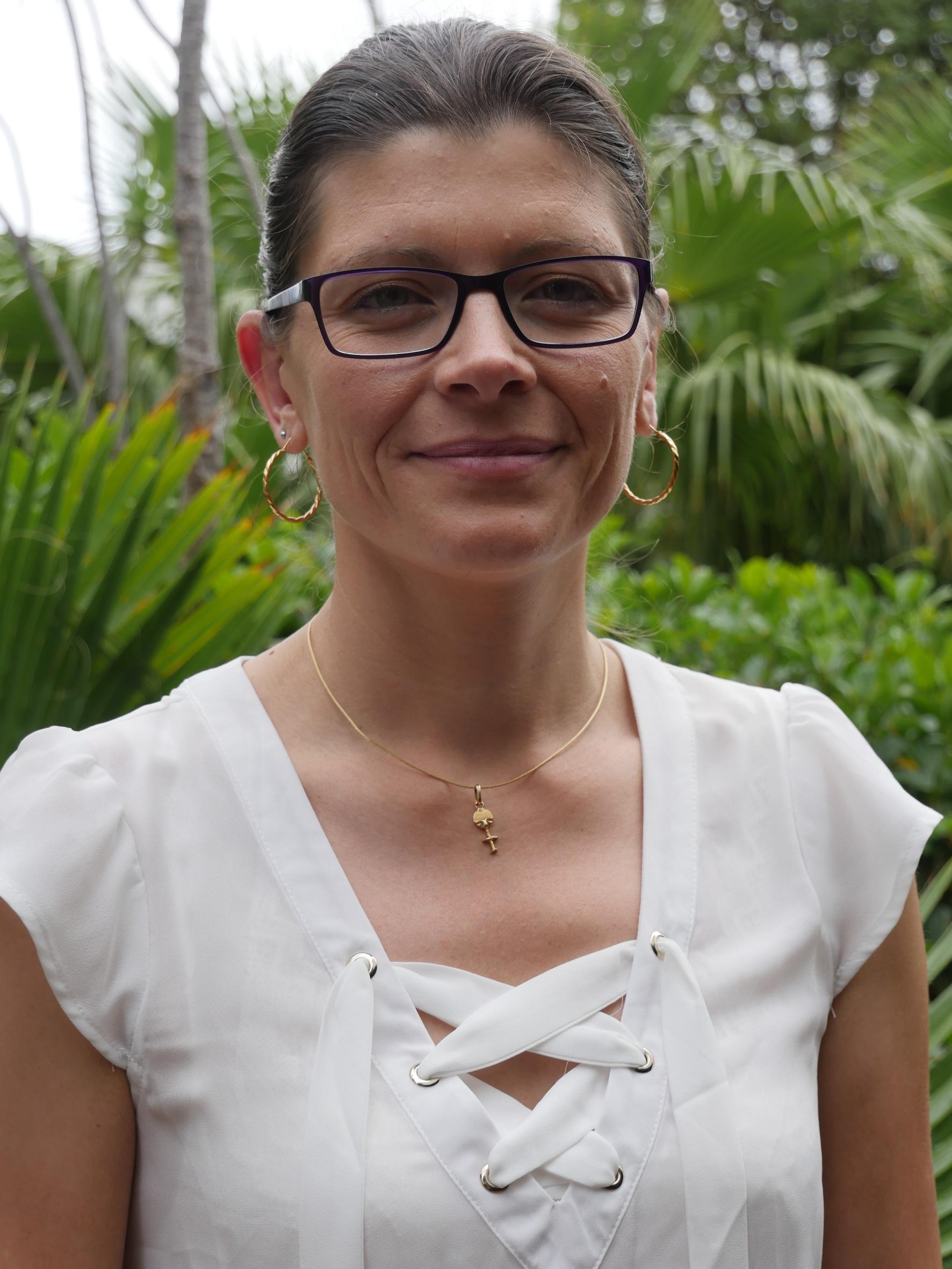Aurore Laurent