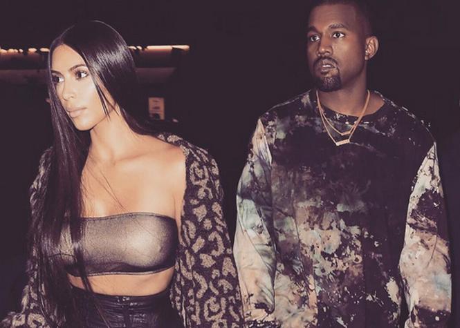 Kim Kardashian fait le ménage sur twitter