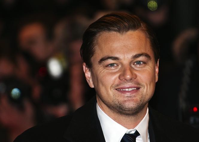 Leonardo DiCaprio appelle à éviter le désastre